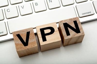 Work_VPN