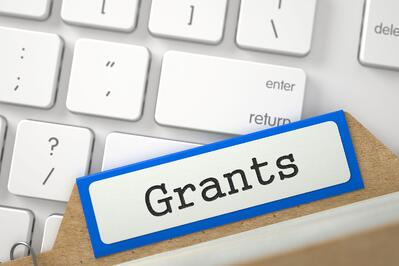 Resize Grant Application