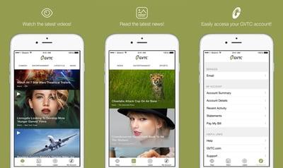 Start App Features
