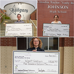 scholarship collage t
