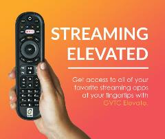 Elevate Alexa Features and remote