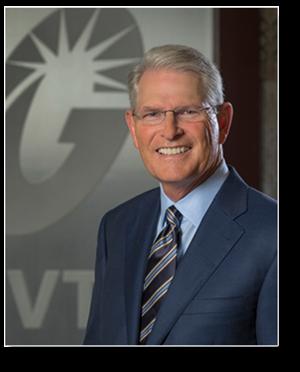 CEO Ritchie Sorrells