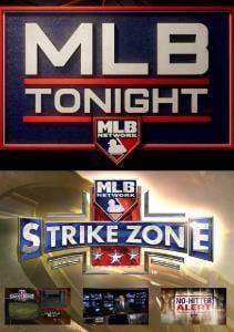 MLB combo