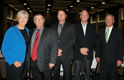 Newly Elected 2019 GVTC Board of Directors