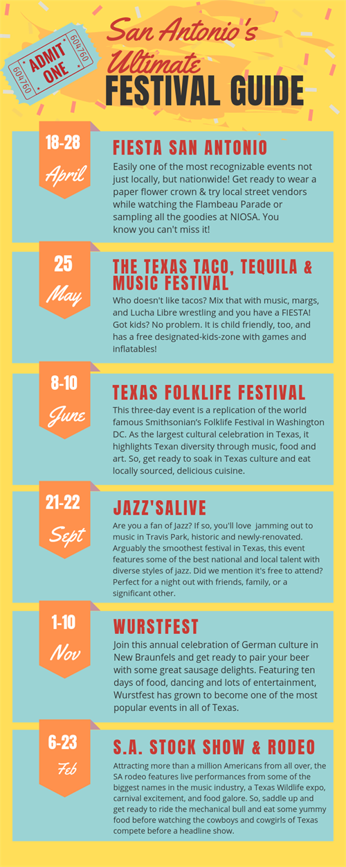 Ultimate Festival Events