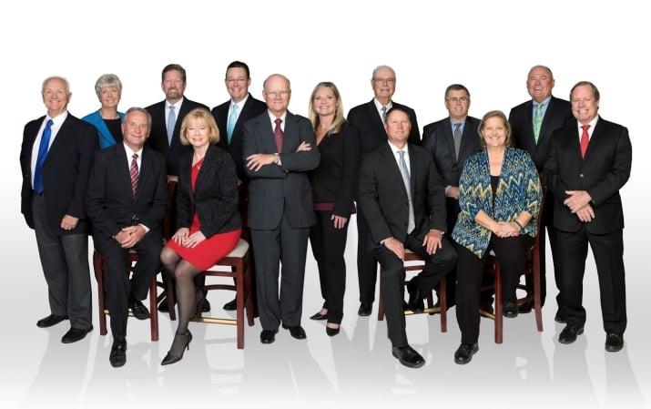 GVTC Board