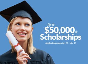 Scholarship Blog