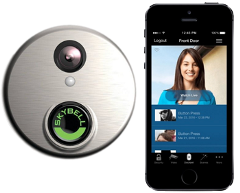 onnectHome with Skybell